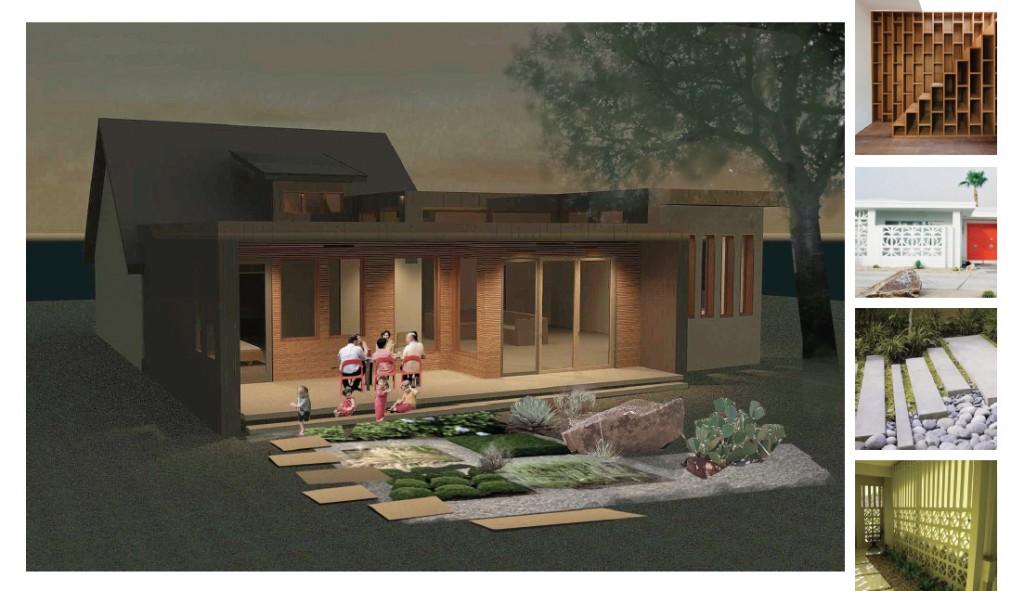 rendering banks