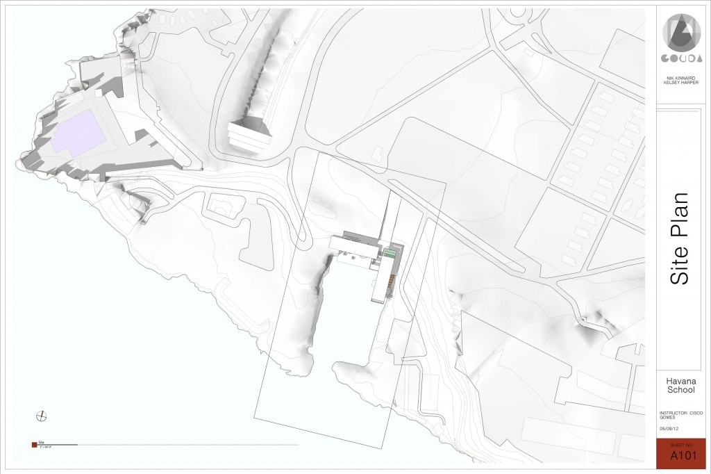 Site Plan small