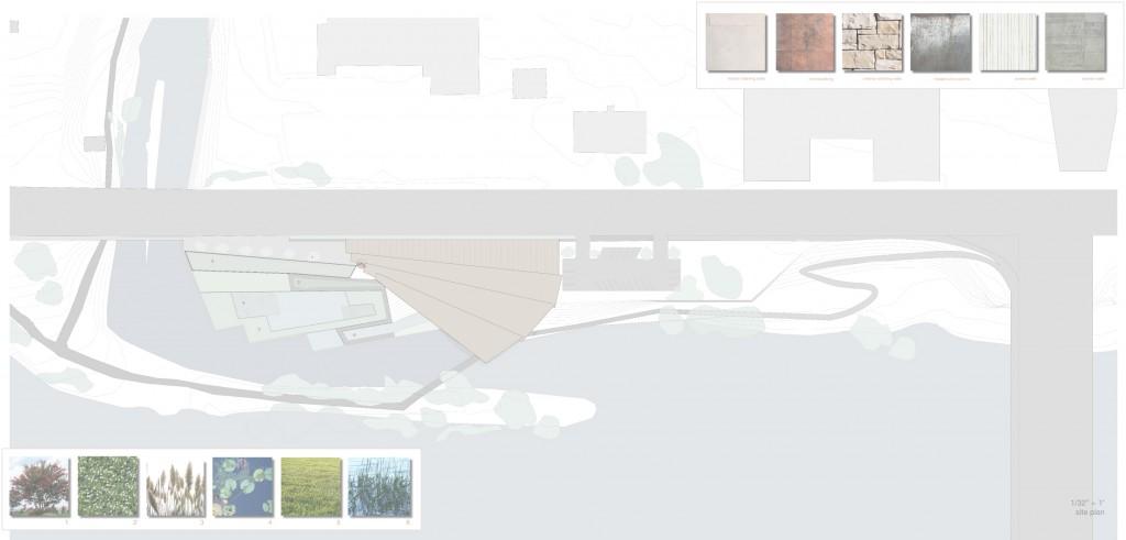 site plan final render